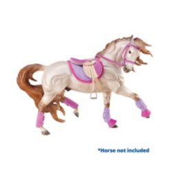 Breyer 2050 Traditional English Riding Set Toy Accessory