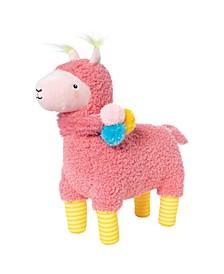 "Stuffed Animal 14"" Long x 13"" Tall Plush Toy"