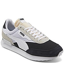Men's Future Rider Rip Casual Sneakers from Finish Line