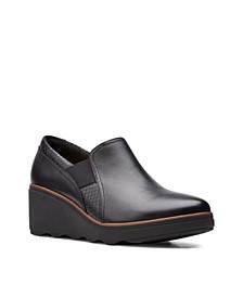 Women's Collection Mazy Squam Shoes