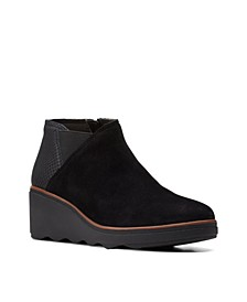 Women's Collection Mazy Harwich Boots