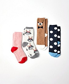 Super Soft Cozy Socks, Created for Macy's