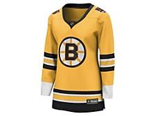 Boston Bruins Women's Breakaway Special Edition Jersey