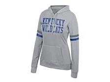 Kentucky Wildcats Women's Essential Sleeve Stripe Hoodie