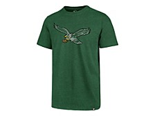 Philadelphia Eagles Men's Throwback Club T-Shirt
