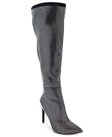 Women's Dorotea Over The Knee Boots