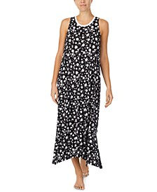 Maxi Chemise Nightgown