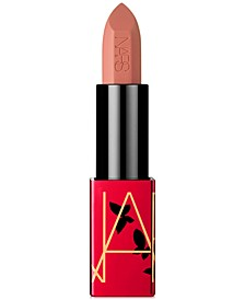 Claudette Collection Audacious Sheer Matte Lipstick