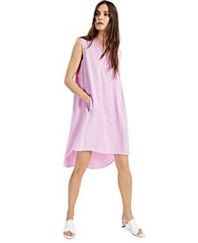 Sleeveless High-Low Hem Dress, Created for Macy's