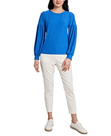 Audrey Top, Created for Macy's
