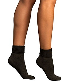 Women's Shootie Socks