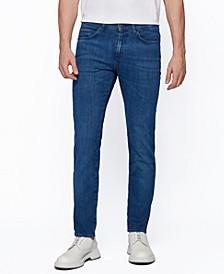 BOSS Men's Delaware3 Slim-Fit Jeans