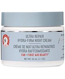 Ultra Repair Hydra-Firm Night Cream, 1.7-oz.