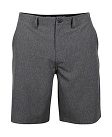 Men's Transition Hybrid Performance Board Shorts