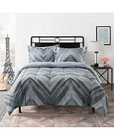 Linden 2-Piece Comforter Set, Twin