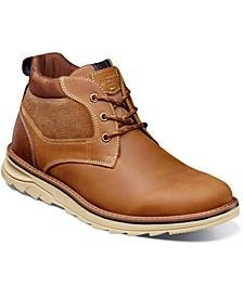 Men's Luxor Plain Toe Chukka Boot