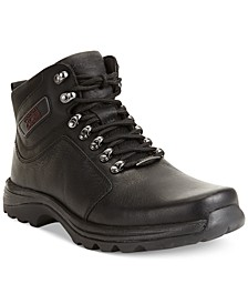 Elkhart Waterproof Lace-Up Boots