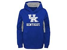Kentucky Wildcats Men's Team Pride Performance Hooded Sweatshirt