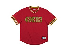 Men's San Francisco 49ers Huddle Up Tshirt
