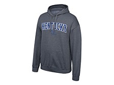 Kentucky Wildcats Men's Arch Logo Hooded Sweatshirt