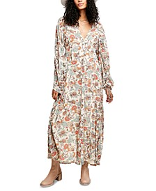 Earthfolk Maxi Dress