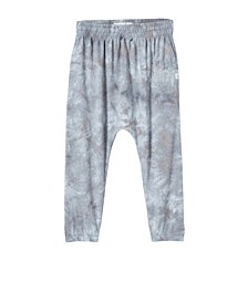 Big Boys Lennie Tie Dye Pant