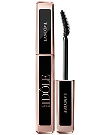 Lash Idôle Lash-Lifting & Volumizing Mascara Collection