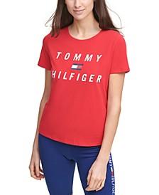 Slim-Fit Logo T-Shirt