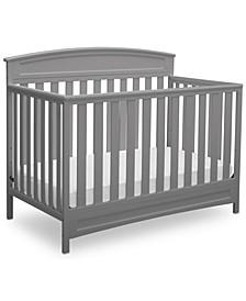 Sutton 4-In-1 Convertible Baby Crib