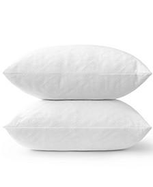 Luxury Knit Standard/Queen Pillow 2-Pack