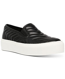 Milann Slip-On Sneakers, Created for Macy's