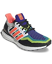 Men's NASA UltraBOOST 5.0 DNA Running Sneakers from Finish Line