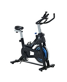 Bluetooth Indoor Cycling Bike with MyCloudFitness App