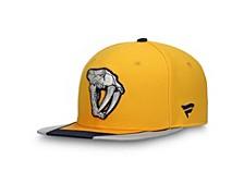 Nashville Predators Special Edition Snapback Cap