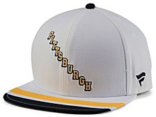 Pittsburgh Penguins Special Edition Snapback Cap