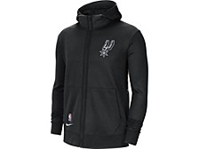 San Antonio Spurs Men's City Thermaflex Showtime Hoodie