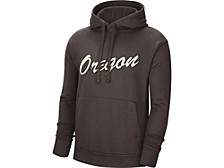 Portland Trail Blazers Men's City Edition Logo Essential Hoodie