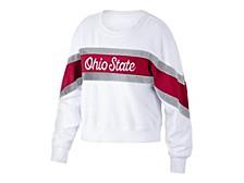 Ohio State Buckeyes Women's Daybreak Crew Sweatshirt