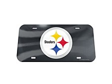 Pittsburgh Steelers Team Color Laser Tag