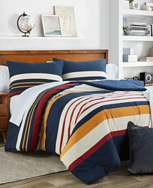 Hollins 2 Piece Twin/Twin XL Comforter Set