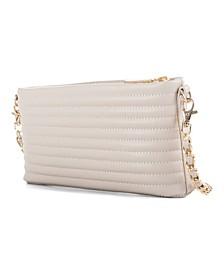 Women's Vibrato Crossbody Bag