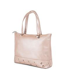 Women's Falsetto Tote Bag