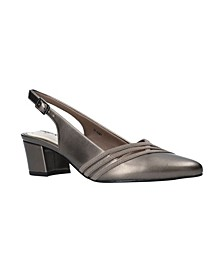 Women's Shani Pumps