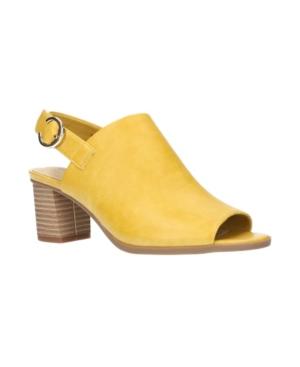 Women's Anarose Heel Sandals Women's Shoes