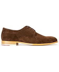 Men's Midtown Suede Derby Shoes