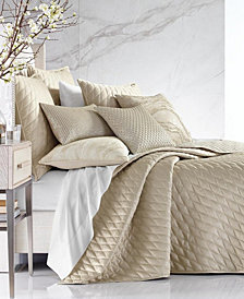 Hotel Collection Moonstone King Coverlet, Created For Macy's