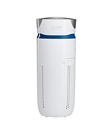TotalClean®  5-IN-1 Tower Air Purifier with UV-C Light