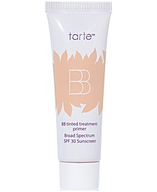 BB Tinted Treatment Primer SPF 30, 0.33-oz.