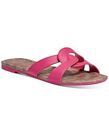 Women's Essie Slide Sandals