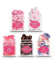 Valentine's Berry Special Bunch - Candy Bundle